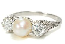 Rings / by Chrissy Cross