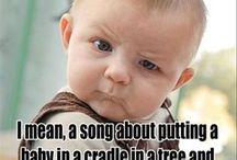 Baby memes