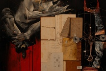 Art and Photography of Dave McKean