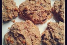 Healty Oatmeal Bars