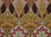 Arts&Crafts - Tkaniny