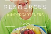 Kids With Food Allergies / Recipes, tips, and advice for raising kids with food allergies