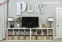 Játszószoba