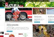 La Rivista della Natura Blog / La Rivista della Natura: notizie di natura e ambiente firmate dagli stessi esperti che da anni scrivono sulla più autorevole testata italiana di settore. Appuntamento quotidiano per gli appassionati di animali, fotografia, viaggi, ambiente ed ecologia