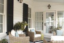Home: Porch