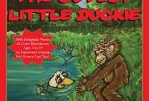 Victoria Valentine Children's Storybooks