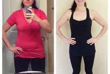 Dieting & Exercise / Fitness & Weight Loss