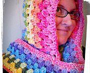 Crochet Projects / Ideas