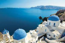 Betoverende bestemmingen / Ontdek de zonovergoten bestemmingen van MSC Cruises! Een cruise met MSC Cruises betekent rondreis, clubvakantie en luxe hotelreis in één.