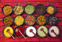 Cinco de Mayo Celebrations / Recipes, decor and party ideas for a Cinco de Mayo celebration!