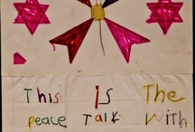 Children Write: Peace / From the Marion Nordberg Collection posted by LtoJ Consulting Group, Inc. www.LBELLJ.com