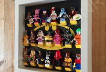 Lego Batman room