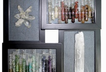 Mixed Media Art / This is my mixed media work.  Work here made in a variety of themes & mediums.