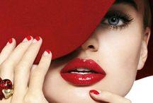 ...LOVE RED...