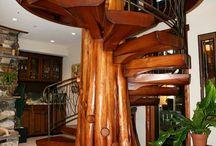 House Heaven / Cool home ideas / by Morgan Johnson