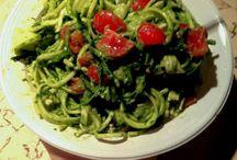 Crudo & Mangiato / Ricette light e crudiste ;)