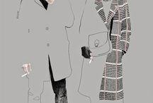 illustrations & more