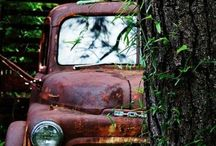 Truck Photography / Awesome photographs of trucks