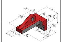 CAD exercises