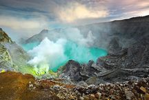 Indonesie / Rondreis 2016