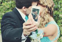 Prom Pics / by Amy Hovious