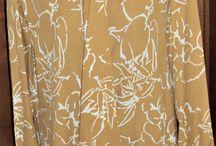 Mod Style Fashion Clothing / Vintage & Mod clothing. Blouses, jackets, skirts, pants sweaters, cardigan sets, bathing suits & more!