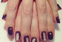 The Nail Art Blogsphere / Admiring other bloggers', instagramers', etc., beautiful work.