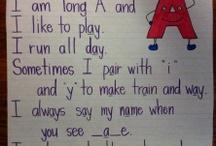 Education | Alphabet Learning