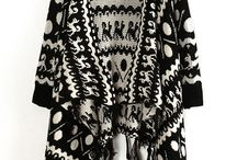 Clothes - Sweaters/Cardigans