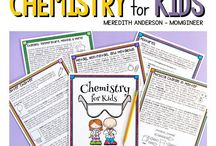 CHEMISTRY FIR KIDS