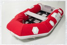 protection dinghy