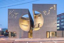 Architectonism