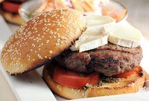 برغر - Burger / كل شيء عن الوجبات السريعة It is all about junk food