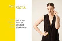 Fashion - My works / Itt láthatod azokat a képeket, amiket én készítettem :)  This is about my works in fashion photography