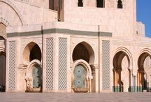 Islamic architecture / by Abdulla Alshehhi
