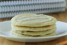 Cookies / by Karen Tworek Smith