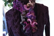 Crocheted / by Candise Nolan-Fine