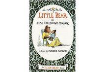 Classic Children's Book Characters / by Tamye Machina