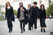 Rick Owens / Random takes from seasonal collections