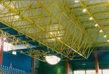 Progettazione strutture in acciaio / Studio di progettazione di strutture metalliche