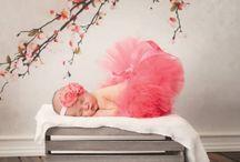 фотосессия новорожденых