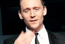 Tom Hiddlesboard
