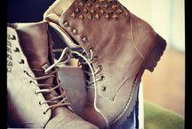 ♡Shoes: Boots♡