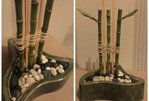 luckybamboo for you:-) / Мои композиции для вас