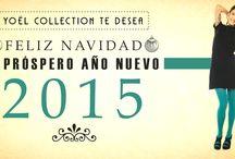 Navidad 2014 en Yoël Collection / Tienda online de ropa joven