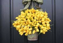 :: yellow :: / by Barbara Dalla Via