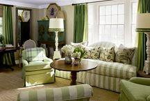 lounge furisher ideas