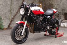 T300cafe racers