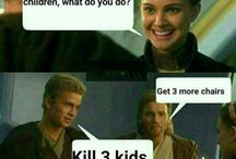 Star wars meme