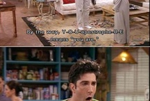 Friends: The T.V Show ❤